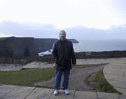 Cliffs of Moher - Ireland 2003